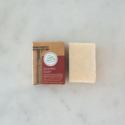 Australian Natural Soap Co Shaving Bar