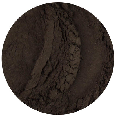 Dirty Hippie Brow Powder - Black