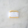 The Family Hub Organics Face Cleanser Bar - Baby Soft / Sensitive Skin