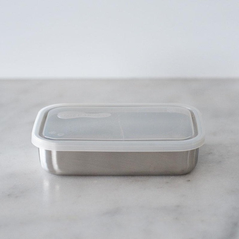 U Konserve To-Go Rectangle Container with Divider - 975ml