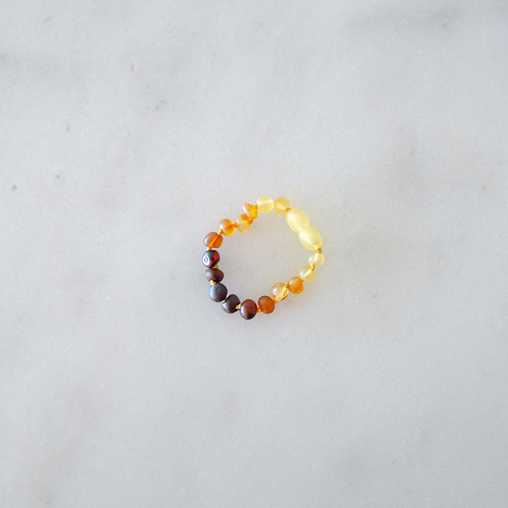 Amberocks - Childs Amber Bracelet
