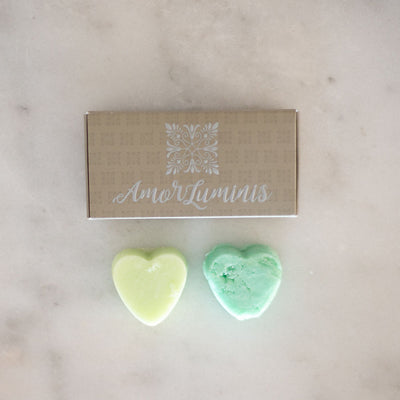 Amor Luminous Shampoo & Conditioner Trial Pack - Normal Hair