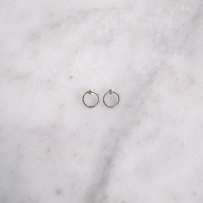 Article 22 Virtuous Circle Earrings 2.2cm