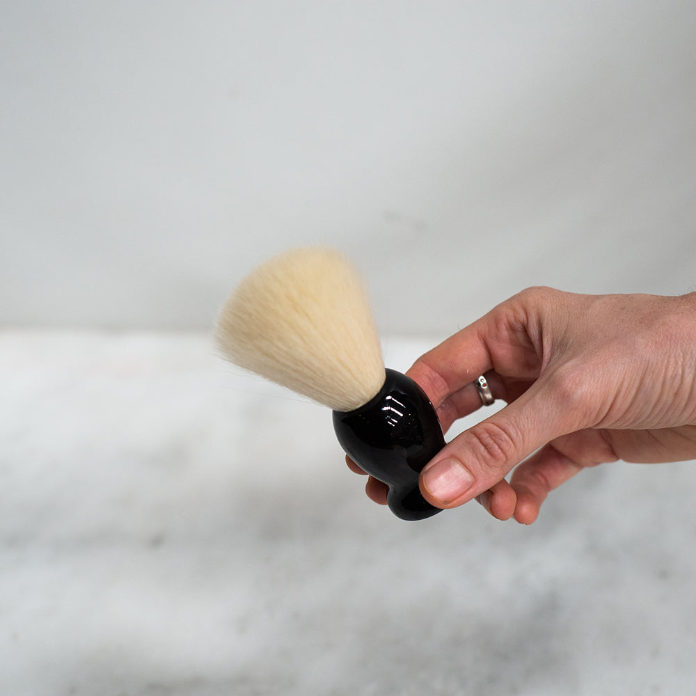 Bareaya Vegan Shaving Brush
