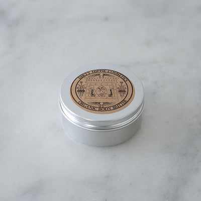Dirty Hippie Body Butter - Pixie Dust - Tin