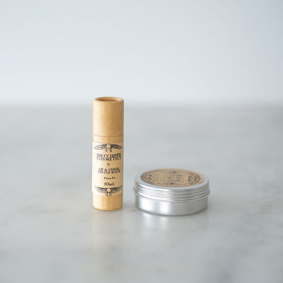Dirty Hippie Tinted Lip Balm Tin