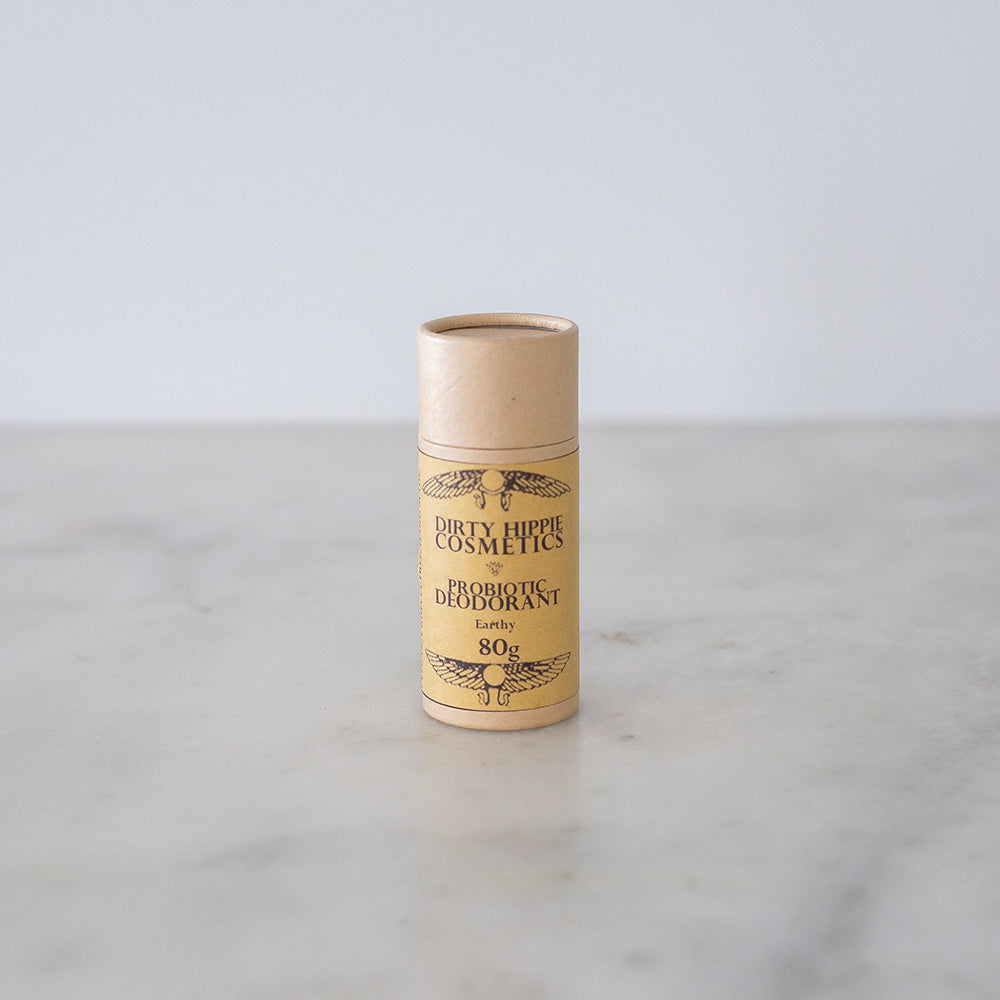 Dirty Hippie Deodorant Pushup - Earthy