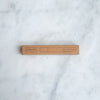 Earth Tribe Bamboo Toothbrush Case
