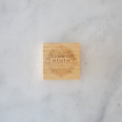 Elate Bamboo Foundation Compact - Empty