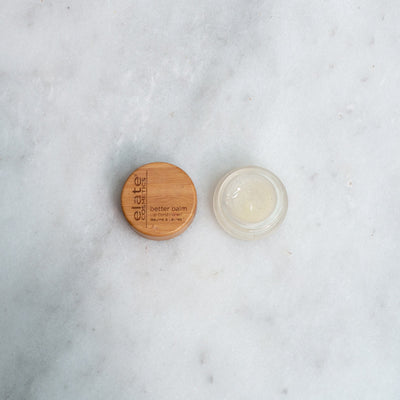 Elate Better Balm - Clear Lip Balm