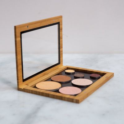 Elate Bamboo Pro Palette