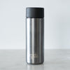 Frank Green Original Stainless Steel Reusable Bottle - 20oz - Button Lid