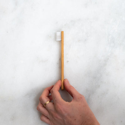 Go Bamboo Toothbrush - Child