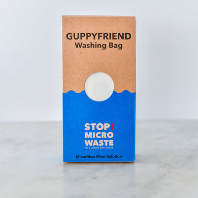 Guppyfriend MicroFibre Laundry Washing Bag