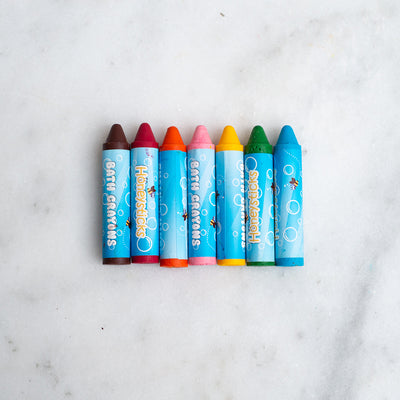 Honeysticks Natural Crayons - Bath Crayons