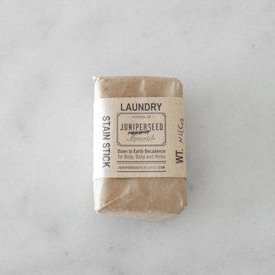 Juniper Seed Laundry Stain Stick