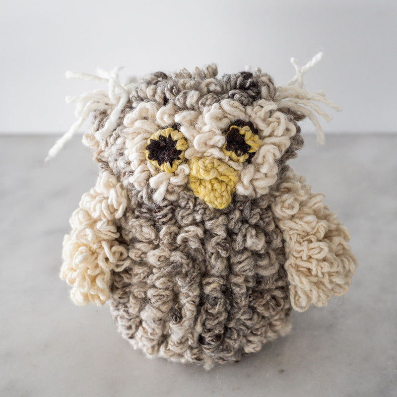 Kenana Bundu Owl - Small
