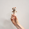 Kenana Finger Puppet - 4 Set