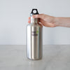 Klean Kanteen Single Walled Bottle - Classic Loop Cap - 40oz / 1182ml