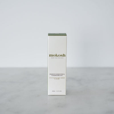 Mokosh Makeup Remover & Cleansing Oil