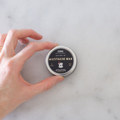 ODouds Moustache Wax
