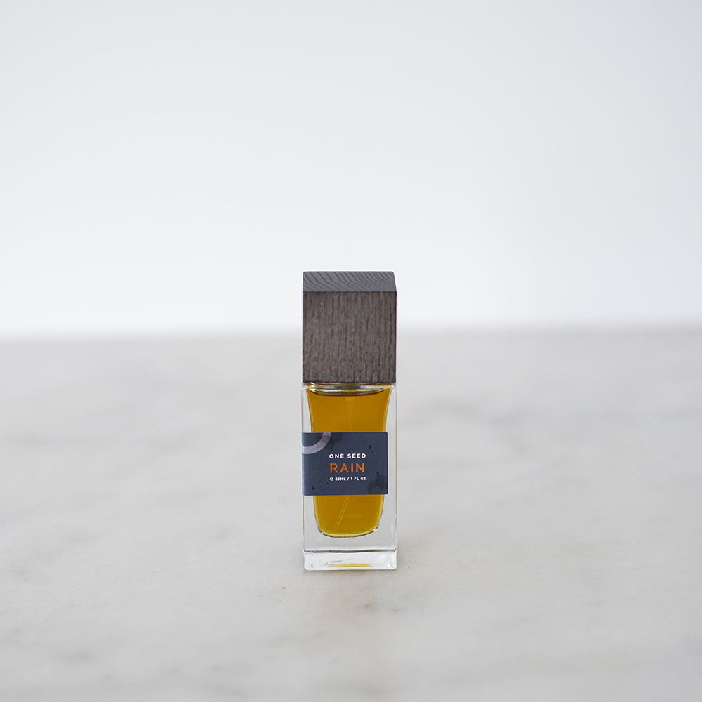 One Seed Organic Cologne - Rain