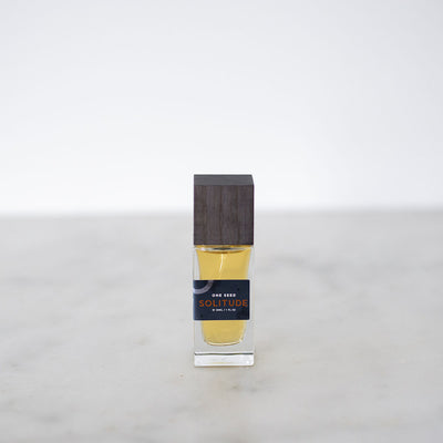One Seed Organic Cologne - Solitude