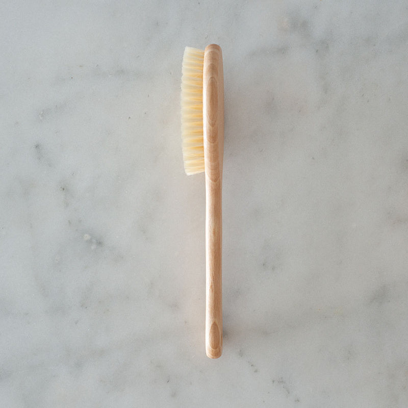 Redecker Beechwood Bath Brush - 30cm
