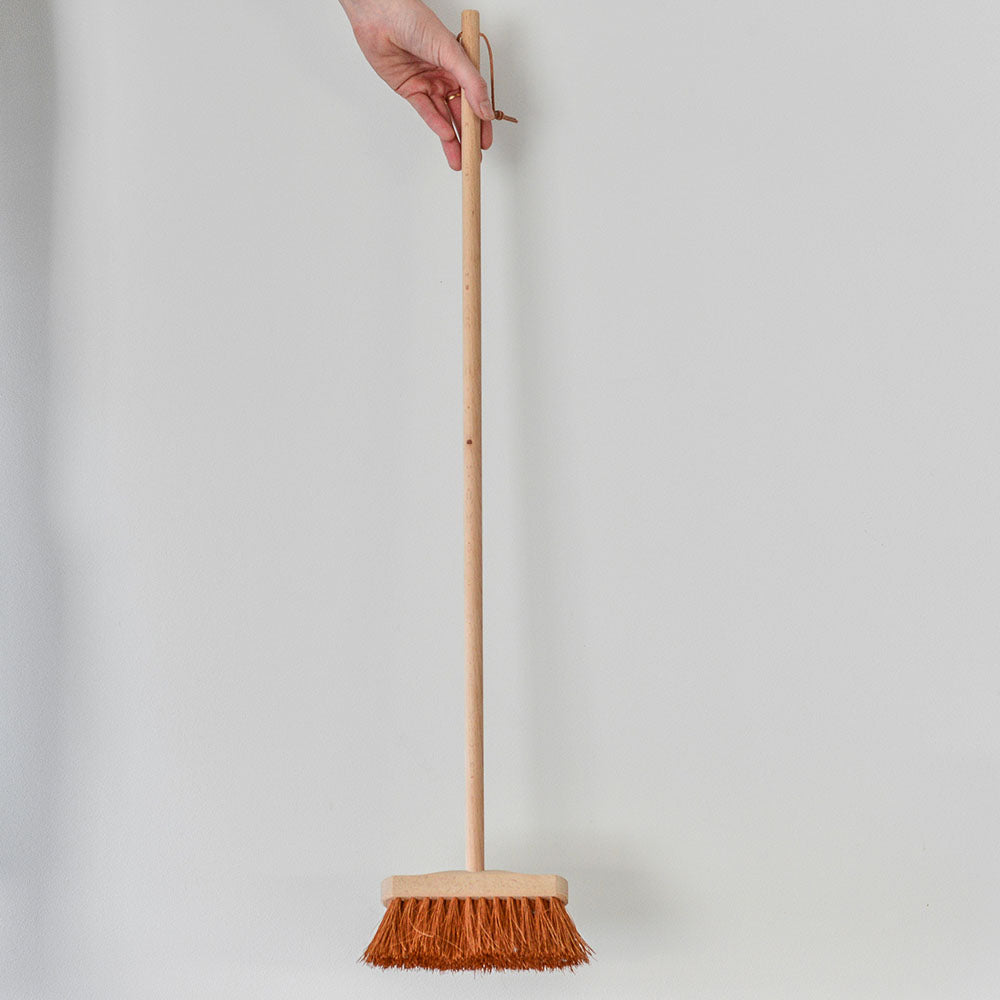 Redecker Childs Broom