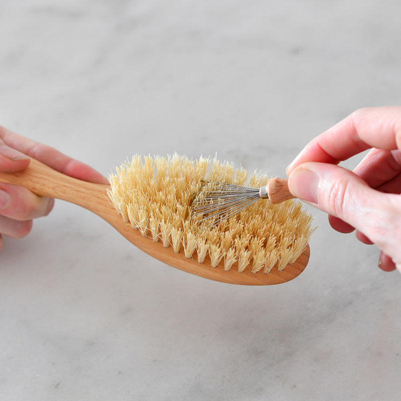 Redecker Comb and Hairbrush Cleaner