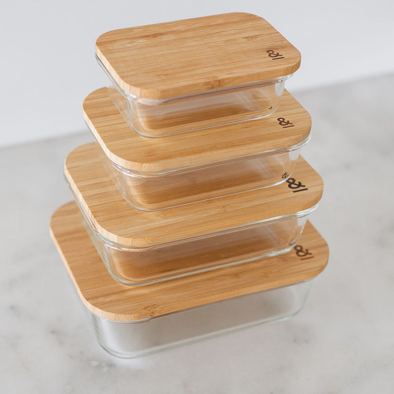 Seed and Sprout Eco Stow Set