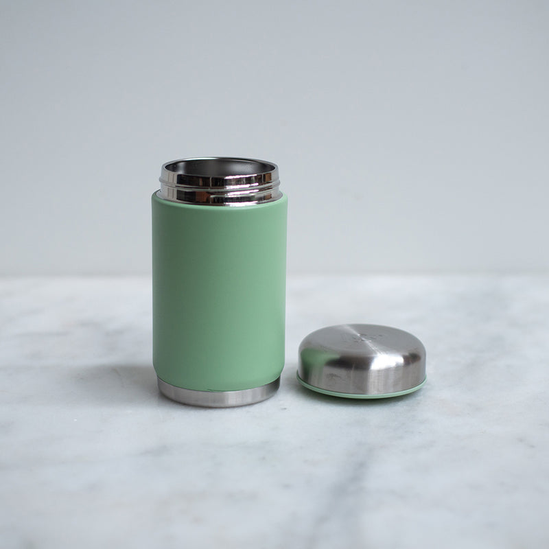 Seed and Sprout Insulated Food Flask