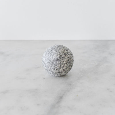 100% Pure Wool Felt Ball