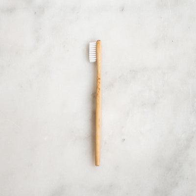 The Environmental Bamboo Toothbrush - Soft