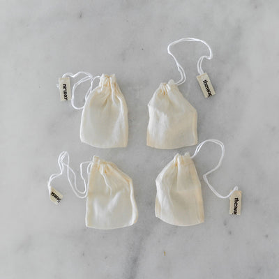 The Swag Teabag Set