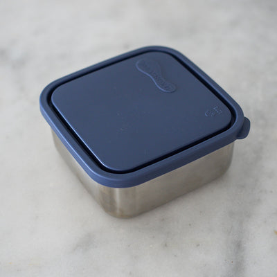 U Konserve To-Go Medium Square Container with Divider - 940ml