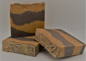 Burmese Woods Soap
