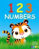 123 Numbers by Little Learning Library