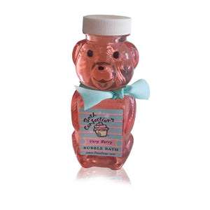 BUBBLE BEAR VERY BERRY