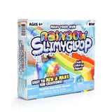 SLIMYGLOOP Make Your Own Rainbow SLIME KIT