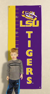 LSU GROWTH CHART