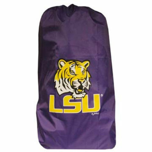LSU LAUNDRY BAG