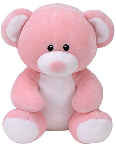 Pink Bear Medium by Ty