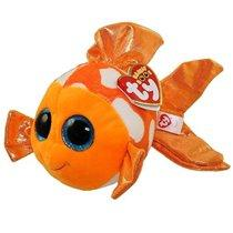 TY - SAMI LARGE ORANGE FISH