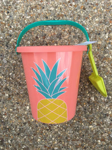SAND PAIL SET-2 PIECE