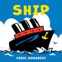 Ship Board Book by Chris Demarest