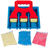 WASHABLE CHALK PAINT SET
