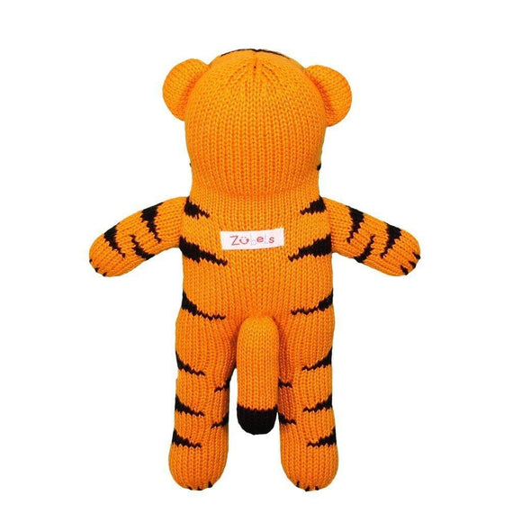 LSU TIGER KNIT DOLL