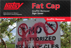 Fat Cap Signs