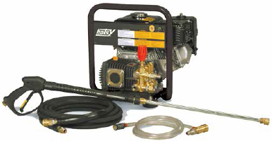 Hotsy HC Series - Cold Water Pressure Washer